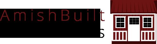 Amish Built Barns Logo